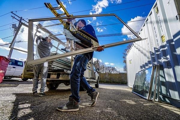 Serrurier chantier limoges
